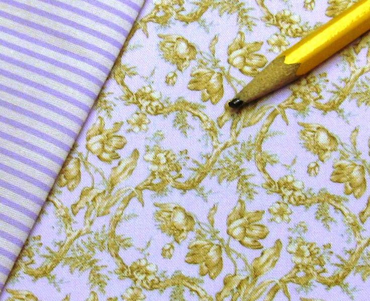 Dollhouse Miniature Victorian UPHOLSTERY FABRIC Tulip Lilac Cream Toile by SydneyStyle on Etsy https://www.etsy.com/listing/129097842/dollhouse-miniature-victorian-upholstery