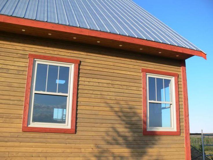 34 best house exterior images on pinterest barn art for Exterior window styles