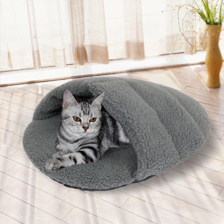 """Лежанка для кошек и собак """"Тапок"""""""