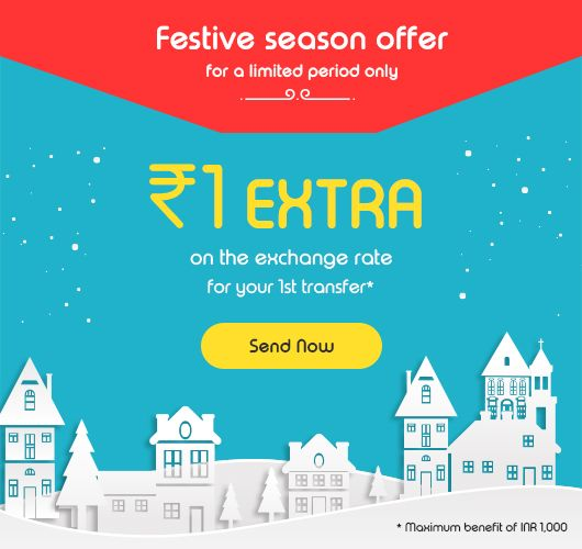 Money Transfer To India From Uk With Remit2india Get The Best Exchange Rates And Zero