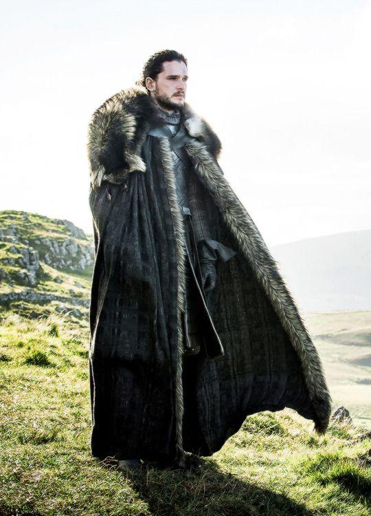 Jon Snow (7x3)