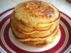 Weight Watchers Cinnamon Applesauce Pancakes recipe – 2 points   Weight Watchers Recipes