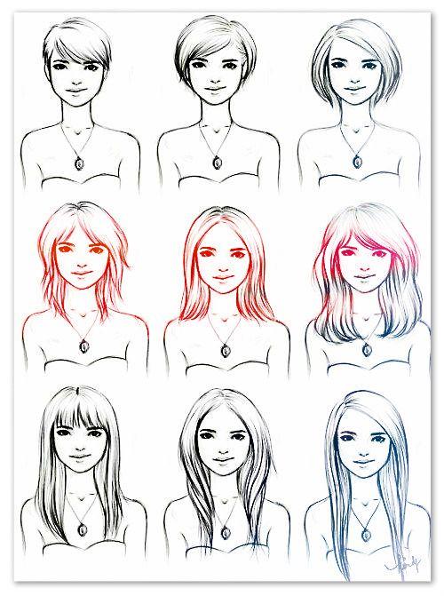 más de 25 ideas increíbles sobre dejar crecer el corte de pelo