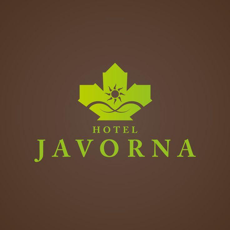 Hotel Javorna | dizajn