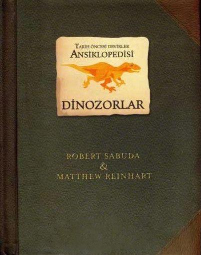 Dinozorlar   Bir Dolap Kitap