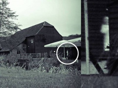 best paranormal photos