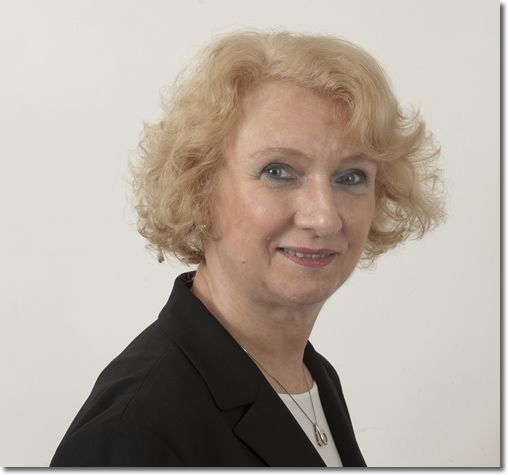 Dott.ssa Luisa Gavazza