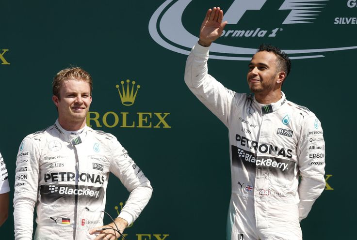 #2015 #F1 #Forma1 #Formula1 #British #Brit #Nico #Rosberg