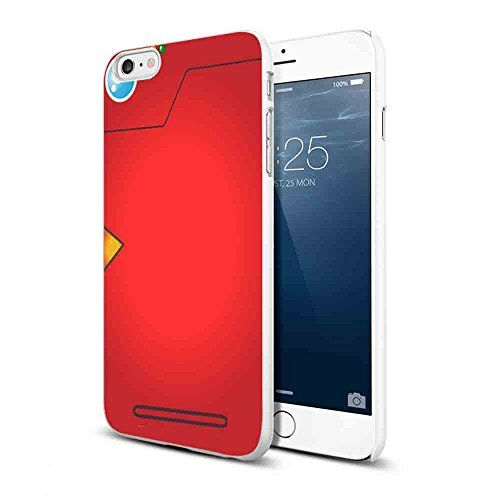 Pokemon Pokedex for Iphone and Samsung Galaxy Case (iPhon…