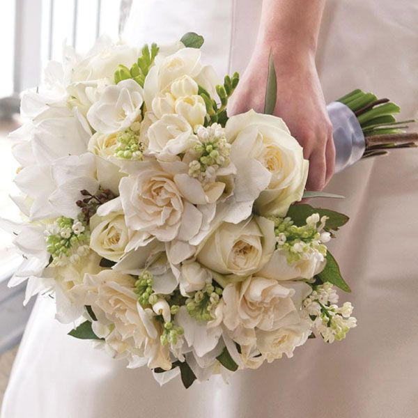 Honor your loved ones, bring in some great memories and tuck some lilacs into the bouquet...