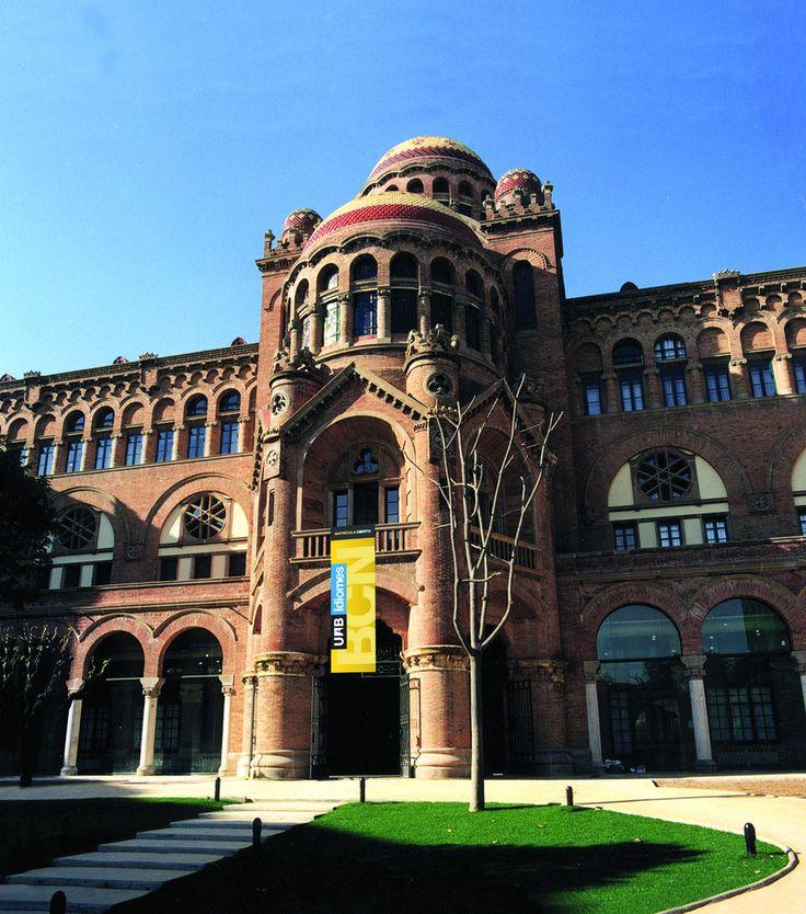 L'any 1968 acaba la carrera de filosofia i lletres i és contractat com a professor de lingüística i crítica literària a la Universitat Autònoma de Barcelona.