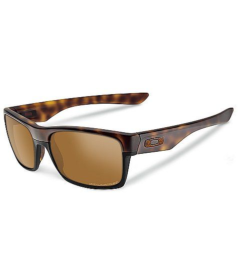 7c0bb7f91de Oakley Twoface Brown Sugar Sunglasses