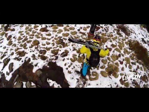 Liptov - zima plná zážitkov - YouTube