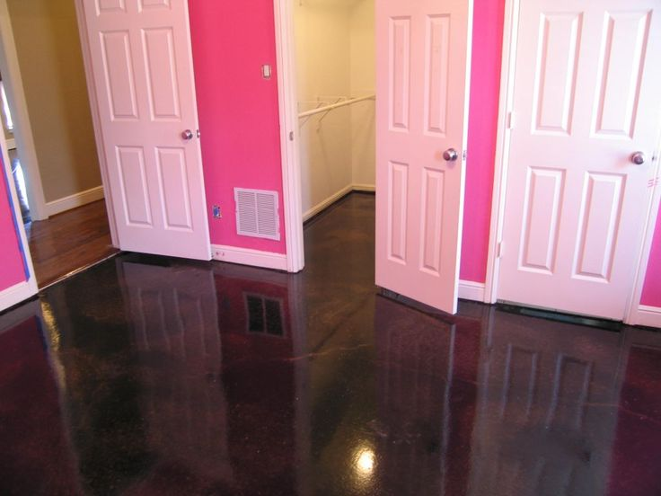 42 best Painting Concrete floor images on Pinterest | Floor painting ...