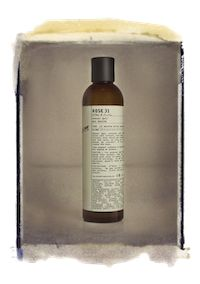 Le labo rose 31 shower gel the only hotel amenity - Rose 31 shower gel ...