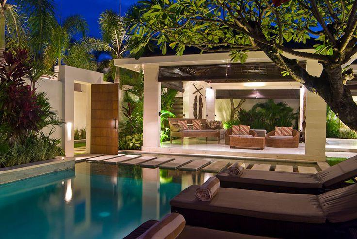 Travel bali luxury villas chandra in