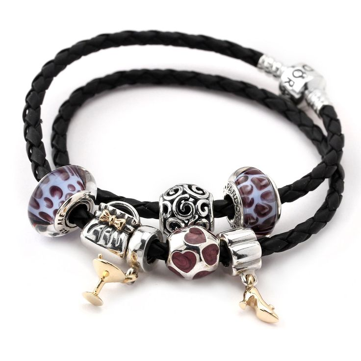 Expensive Charm Bracelets: 744 Best Pandora Beads Images On Pinterest