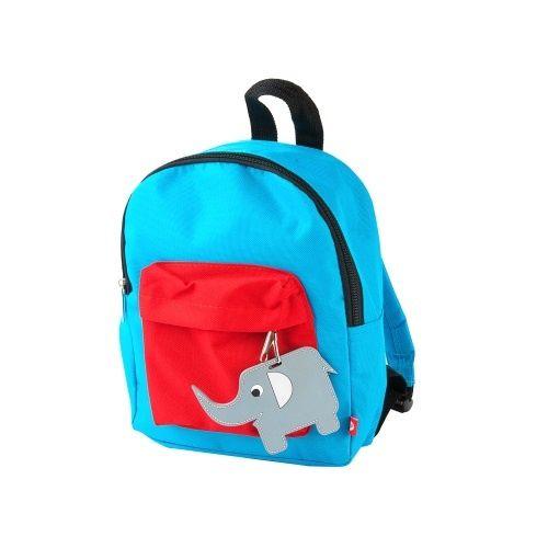 JIP rugzak olifant blauw