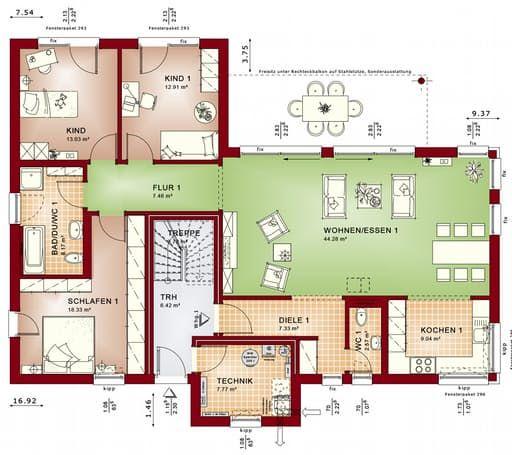 Celebration 282 V4 floor_plans 0