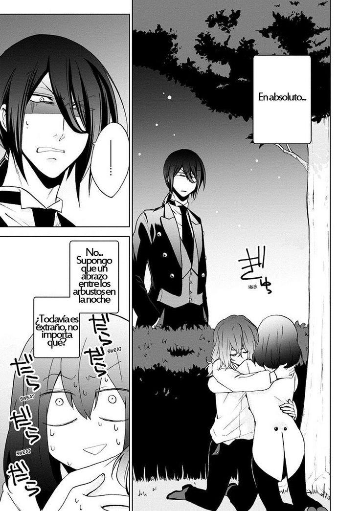 Classi9 Capítulo 5 página 4 (Cargar imágenes: 10) - Leer Manga en Español gratis en NineManga.com