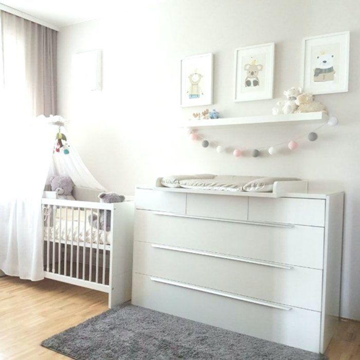 17 Mütter teilen mit, wie sie ihr Kinderzimmer eingerichtet haben