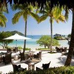 Likuliku Lagoon Resort, Fiji - Restaurant