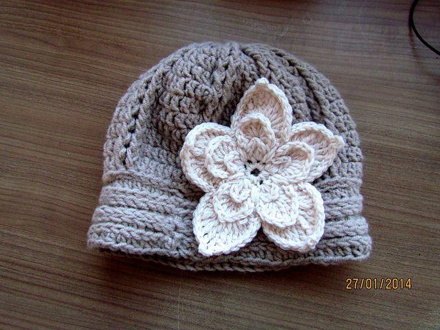 Ravelry: ninaninja's A Hat