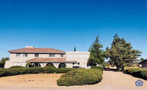4br 3ba 1 Acre 3673s F Sierra Vista 489 900 Sierra Vista Acre Property
