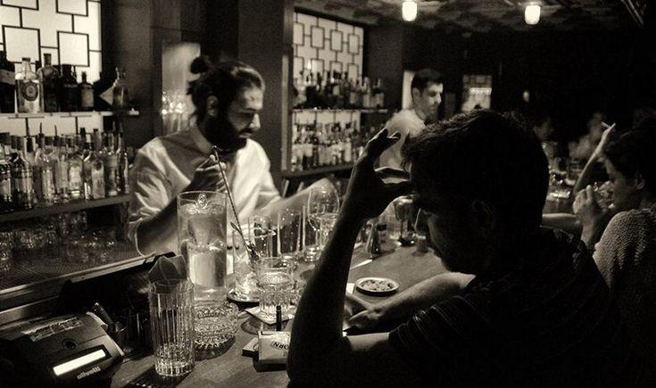ArtTable | Αθήνα: 12 hot στέκια για καφέ και ποτό γύρω από το Σύνταγμα