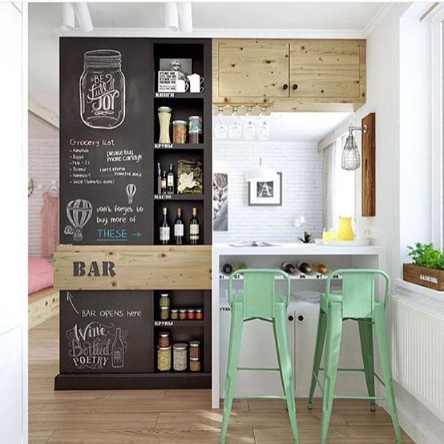 Inredning & inspiration @industriell_interior Svarta tavlor är ...Instagram photo | Websta (Webstagram)