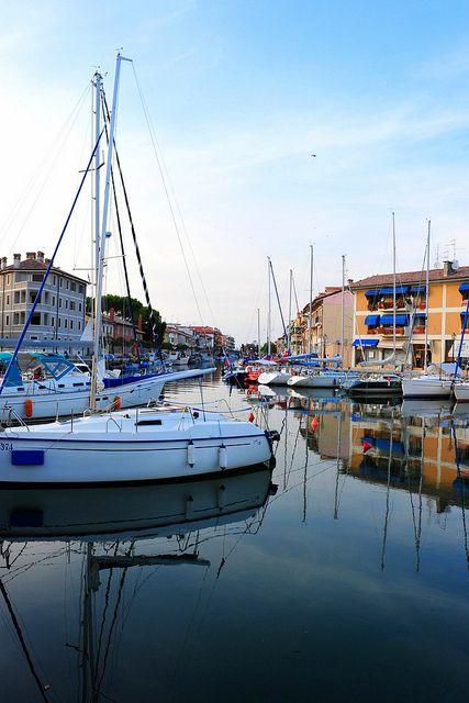 Grado, Friuli-Venezia Giulia, Italy - dusanka reccomend a for long weekend :)