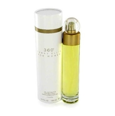 360 Perry Ellis Perfume by Perry Ellis for Women