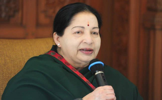 AIADMK leader and interim Chief Minister O Panneerselvam is passing an order to turn Jayalalithaa's Poes Garden Residence into a Memorial. This comes at a time of an escalating war of attrition between Panneerselvam and VK Sasikala over the control of the AIADMK party and government.