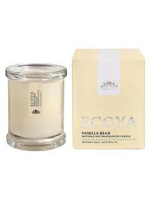 Ecoya Vanilla Bean Candle Mini Metro Jar 50g product photo #NewandNow