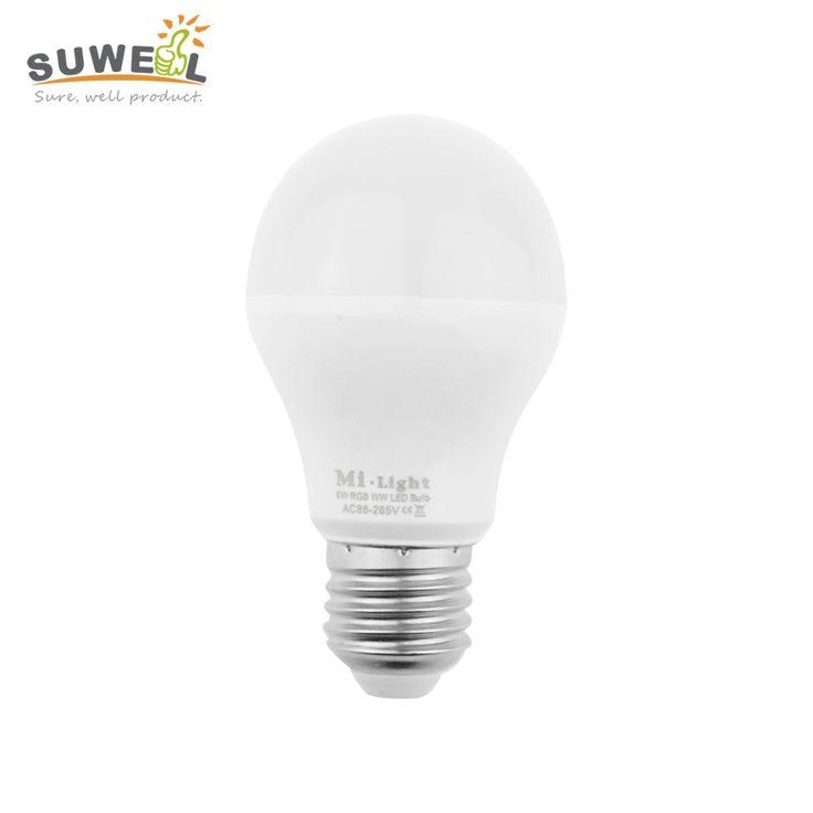 $17.81 (Buy here: https://alitems.com/g/1e8d114494ebda23ff8b16525dc3e8/?i=5&ulp=https%3A%2F%2Fwww.aliexpress.com%2Fitem%2Fmi-light-light-bulbs-led-e27-b22-220v-led-bulb-lamps-5050-6w-rgbw-rgbww-color%2F32692554067.html ) mi-light light bulbs led e27 b22 220v led bulb lamps 5050 6w rgbw color temperature rgbww rf remote wifi milight dimmable bulbs for just $17.81