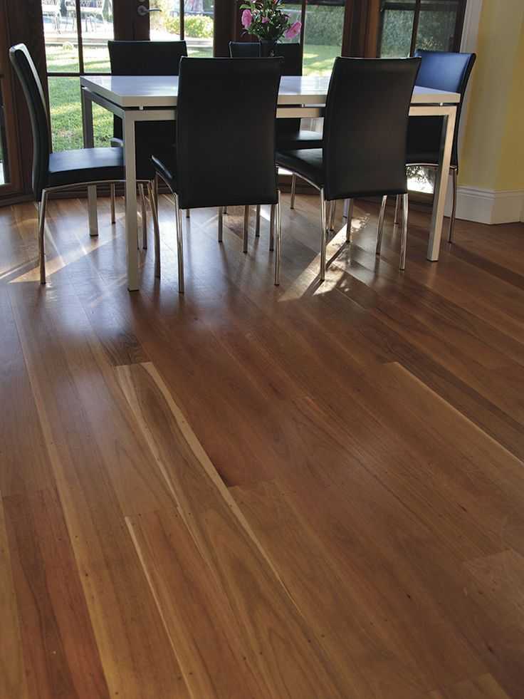 Flooring gallery - Tait Flooring