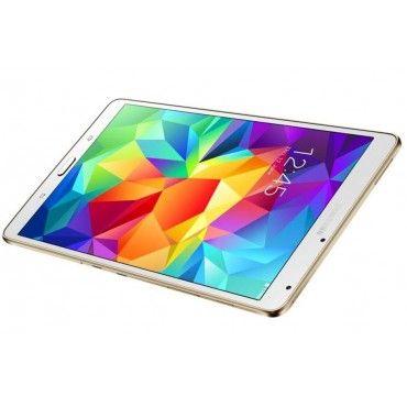 Samsung Galaxy TAB S SM T700 8.4' 3GB 16GB Wi-Fi Blanco Usado