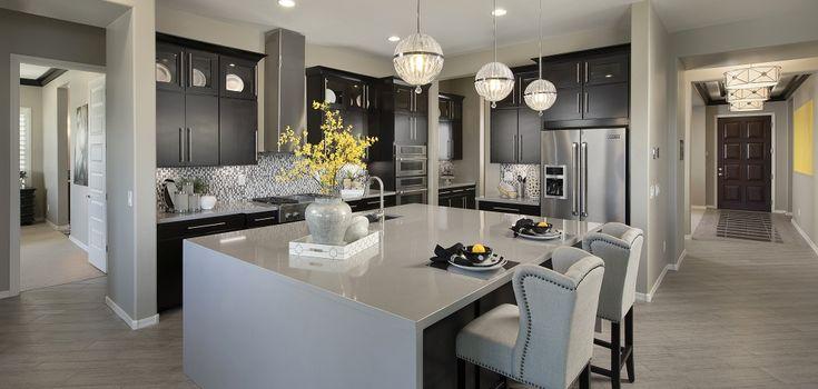 13 Best Meritage Homes Kitchen Love Images On Pinterest