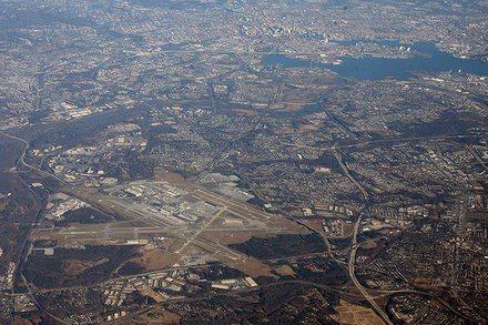 Baltimore–Washington International Airport - Wikipedia