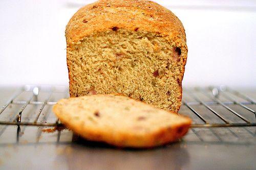 Dill bread. #recipes