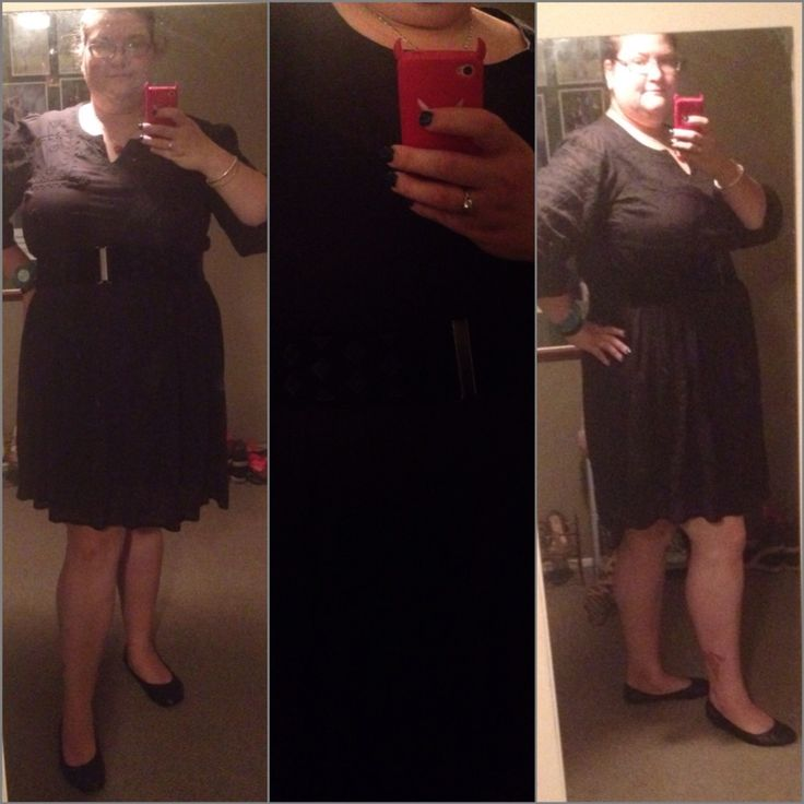My OOTD or night in this case. Black on black is so simple. Dress #Lucabella Shoes #barefoottess belt #ts14+
