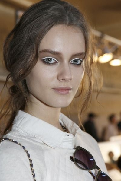 The 7 Scariest Beauty Trends You Should Totally Try | Hair ...