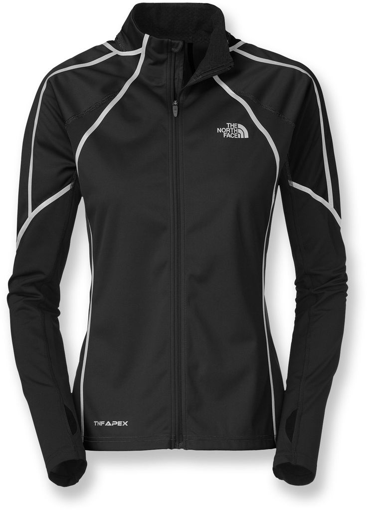 The North Face Apex ClimateBlock Jacket - Women's - Running gear