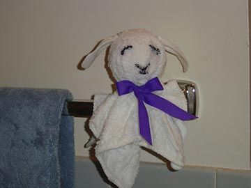 Jesus is the Lamb of God who washed away our sin! Very cute Easter craft with great meaning. Yes Jesus is the Lamb God and I wonder how proud he would be of some of your pins and the language you used in the them. Showing what a good Christian does and how they treat other people