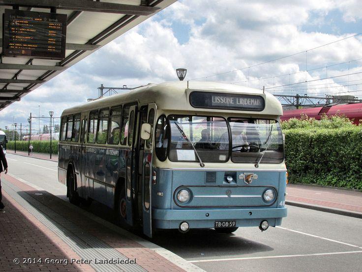 025 - Bus Leyland 1958 - Dordrecht_1310_2014-05-24   Flickr - Photo Sharing!