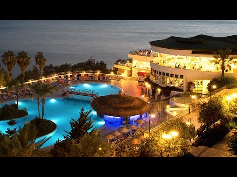 Bodrum Holiday Resort & SPA Turkey
