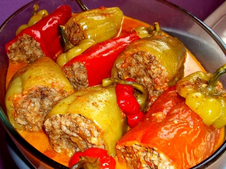 Tolma- known as Dolma in Armenia and Azerbaijan, is a popular meal in Georgia and many other countries and there are many variations. It usually describes a filled, hollowed-out vegetable or a filling wrapped in a leaf.  Leaf wrappings include vine and cabbage. See our Georgia About blog for traditional Georgian recipes: http://georgiaabout.wordpress.com/2012/08/20/about-food-make-your-own-supra-georgian-feast-with-our-step-by-step-georgian-recipes.
