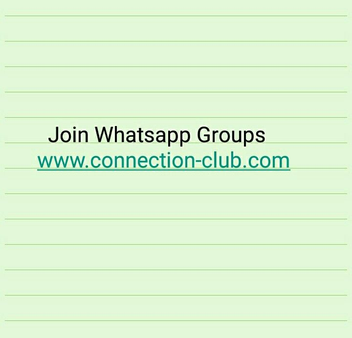 Pin by Whatsapp Groups on Whatsapp Group Chat Links