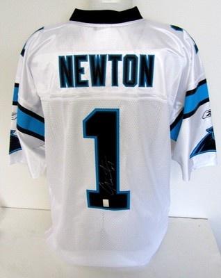 Cam Newton Signed Panthers REebok EQT Jersey: Reebok Eqt, Newton Signs, Memorabilia Special, Panthers Reebok, Signs Panthers, Eqt Jersey, Cam Newton