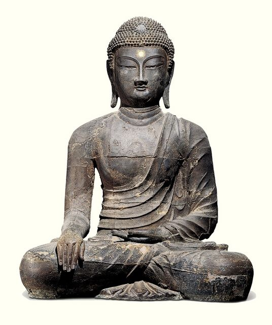 [Goryeo Dynasty (10th century)] Buddha